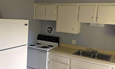 Kitchen, 7777 Bancroft St, 0