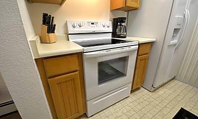 Kitchen, 4840 Mills Dr, 1