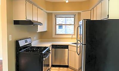 Kitchen, 15-21 Olympus Drive, 0