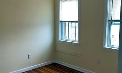 Bedroom, 314 Kittredge St, 1