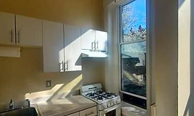 Kitchen, 2106 St Paul St, 1