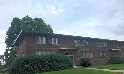 Ellison Park Apartments, 0