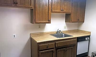 Kitchen, 9625 Arlisson Dr, 1