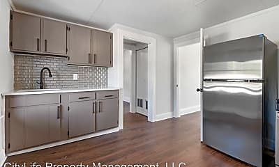 Kitchen, 613 W Main St, 2