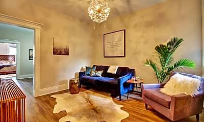 Living Room, 97 Clifton Terrace 7, 0