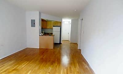 Living Room, 334 E 74th St, 0