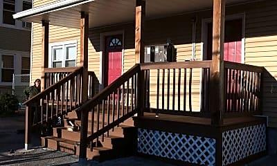 Patio / Deck, 98 Osgood St, 0