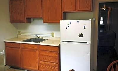 Kitchen, 420 Oakland Ave, 1