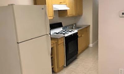 Kitchen, 6471 Austin St, 1