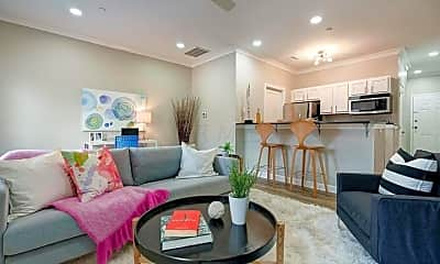Living Room, 37 Buttles Ave D, 0