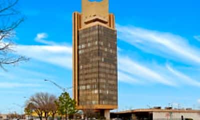 Building, 2200 N Classen Blvd. Ste 1004, 0