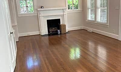 Living Room, 301 Kensington Rd, 1