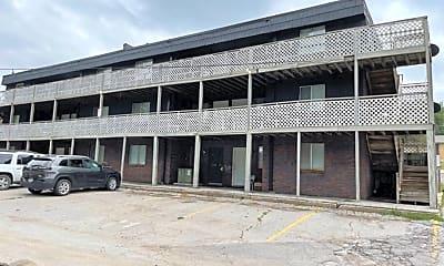 Building, 4672 Harrison St, 0