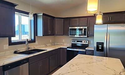 Kitchen, 4702 W 34th St N, 1