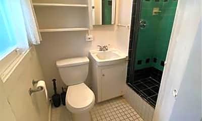 Bathroom, 424 ?Olohana St B, 2