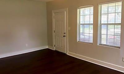 Bedroom, 633 Meteor St, 1
