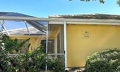 Building, 1301 Sun Terrace Ct, 0