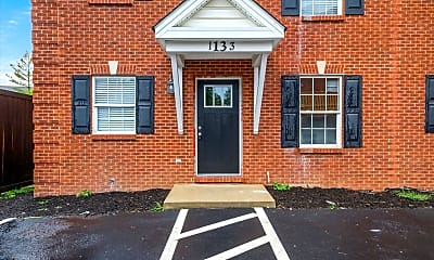 Building, 1133 Unity Dr, 1