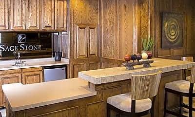 Kitchen, Sage Stone At Arrowhead, 2