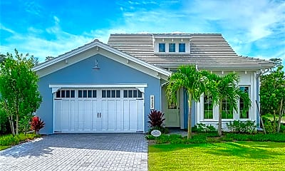 Building, 6323 Antigua Way, 0