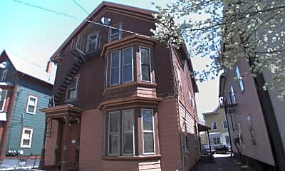 Building, 32 Tuxedo Ave, 0