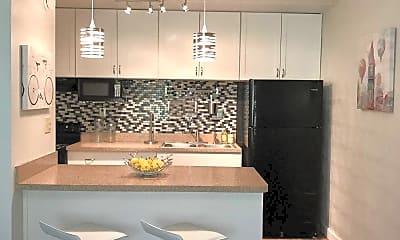 Kitchen, The Edge @ 401, 0