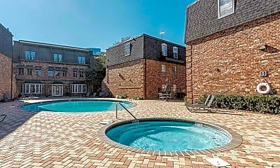 Pool, Magnolia Ridge Apartment Homes, 0