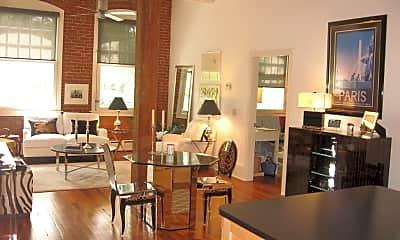 Dining Room, 83 W Market St, 1