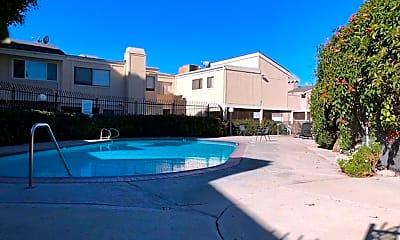 Pool, 1274 San Simeon Ct, 0