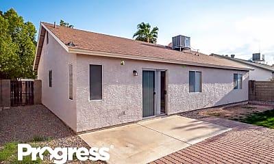 Building, 6335 E Brown Rd Unit 1100, 2