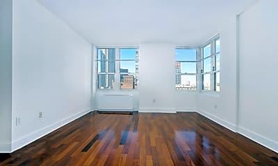 Living Room, 88 Morgan St 1501, 1