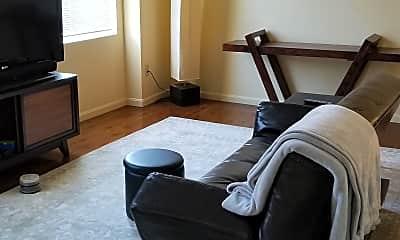 Bedroom, 213 Findlay Street, 2