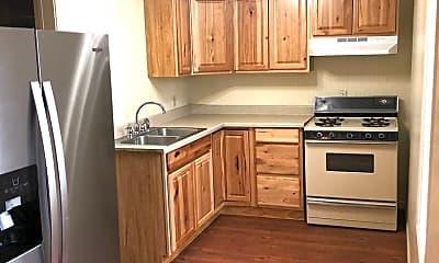 Kitchen, 408 E College St, 2