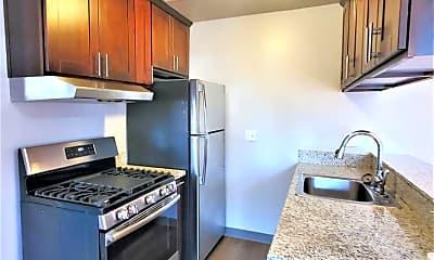 Kitchen, 475 Alcatraz Avenue 01-12, 0