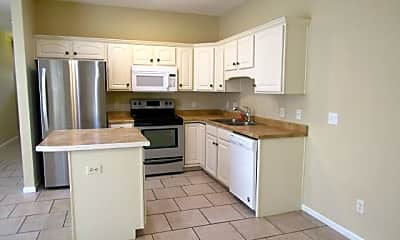 Kitchen, 2201 Dorothy Avenue, 2