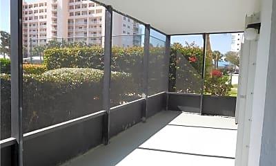 Patio / Deck, 5163 N Hwy A1A A1A 120, 2