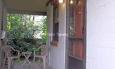 Patio / Deck, 19 Dudley St, 0