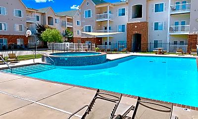 Pool, 2200 Classen Blvd #6115, 0