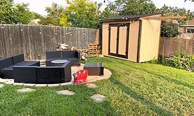 Patio / Deck, 5032 S Field Ct, 1