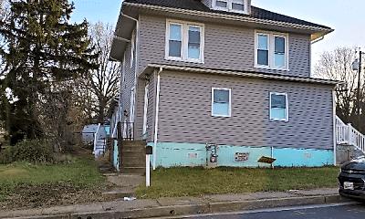 Building, 3247 Magnolia Ave, 0