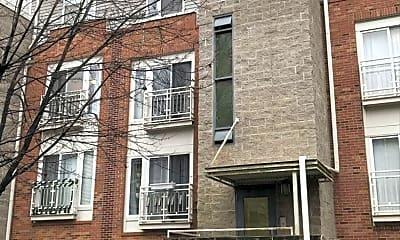 Building, 534 Donatello Avenue, 0