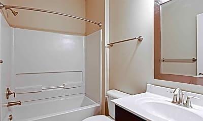Bathroom, Ashton Village, 2