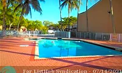 Pool, 8110 SW 21st Ct 8110, 2
