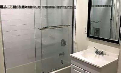 Bathroom, 1155 Elden Ave, 2