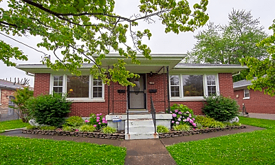 Building, 4812 S 2nd St, 0