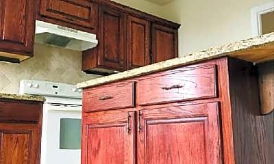 Kitchen, 1012 McGowen St, 1