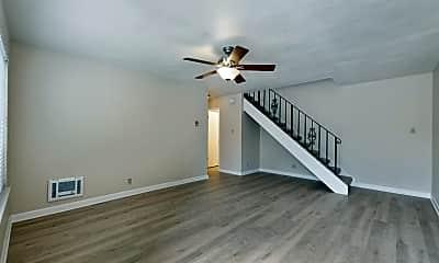 Living Room, 938 Laguna Ave, 1
