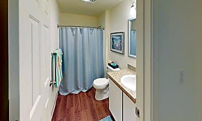 Bathroom, Jenna Village, 2