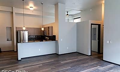 Kitchen, 1600 W Girard Ave, 1
