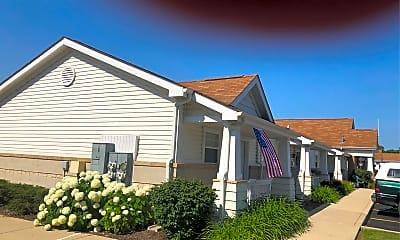 Zion Senior Cottages, 2